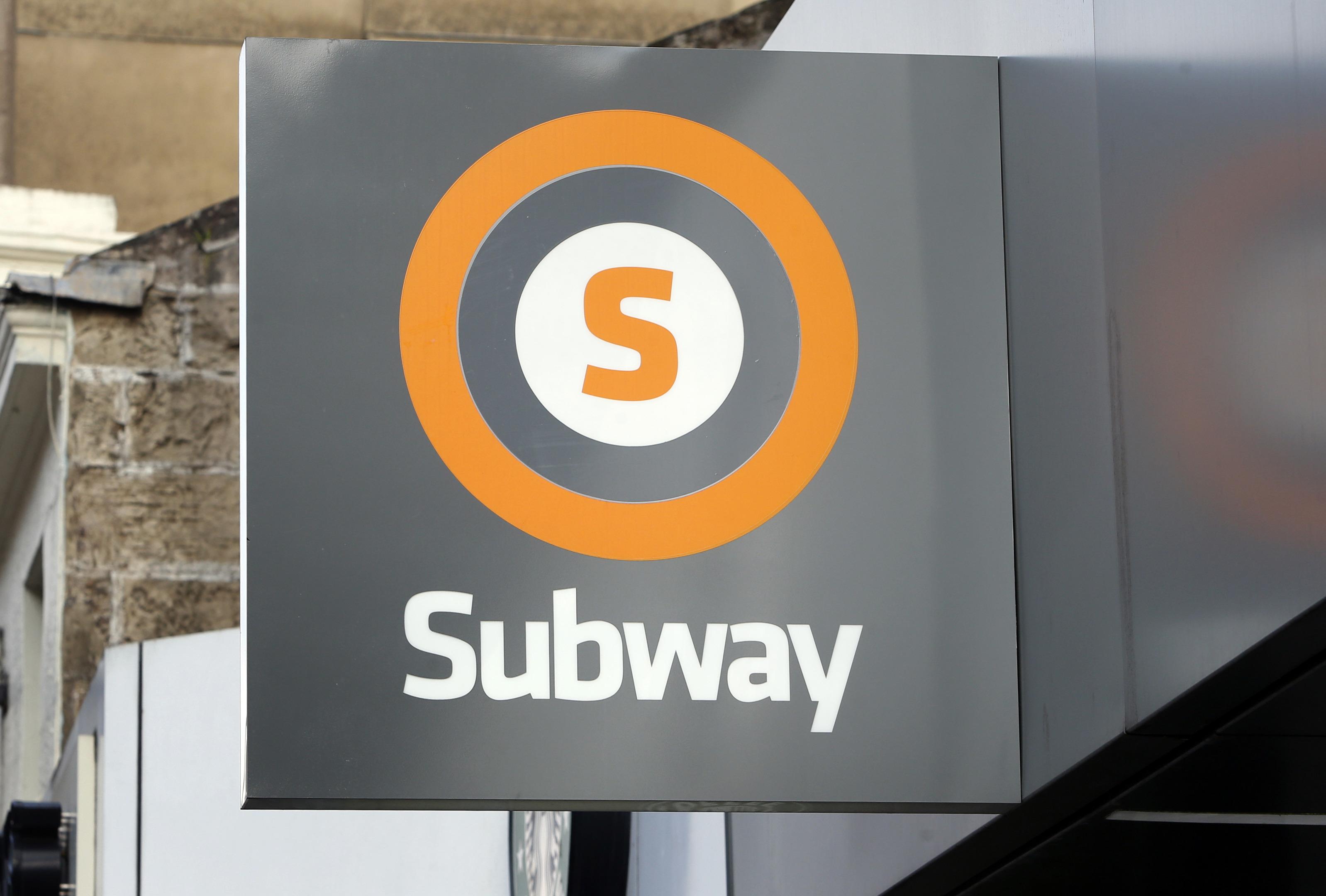 Glasgow Subway (PA)