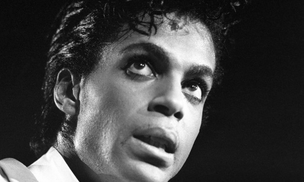 Prince Rogers Nelson, known by his mononym Prince, who has died at the age of 57 (PA Wire)