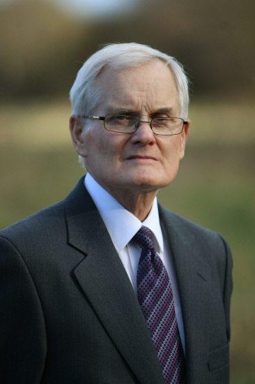 Dundee Councillor Ian Borthwick (Dougie Nicolson)