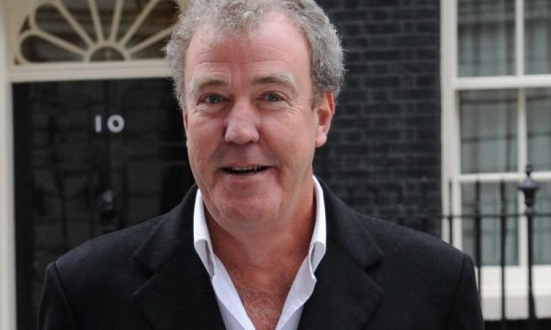 Jeremy Clarkson (PA)