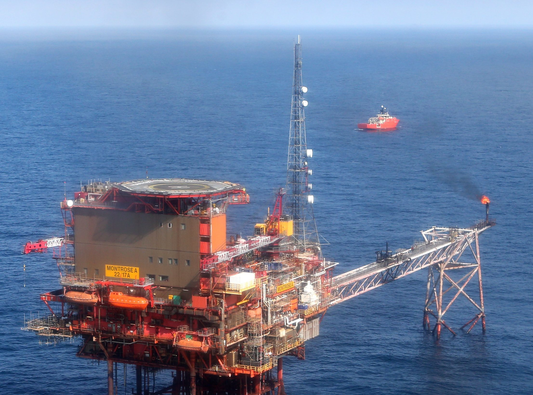 North Sea oil and gas contractors Archives - Sunday Post