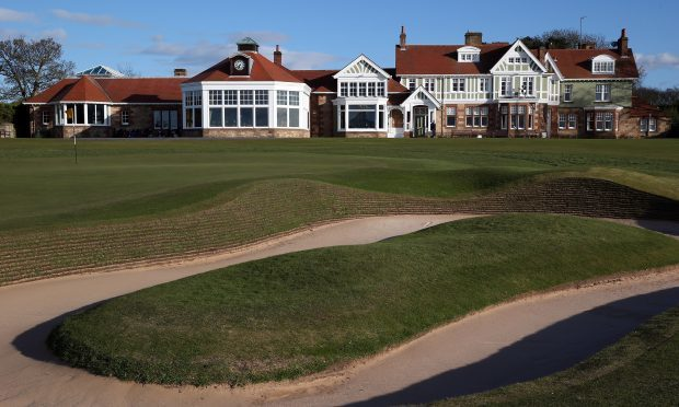 Muirfield (Ross Kinnaird/Getty Images)