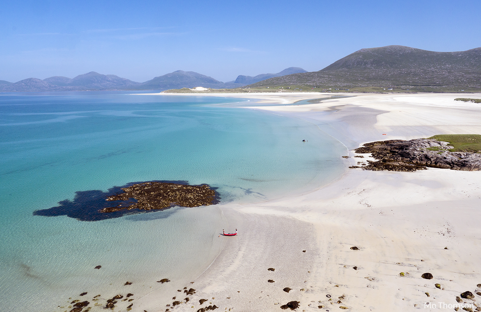 10 Of The Most Beautiful Beaches Scotland Has To Offer