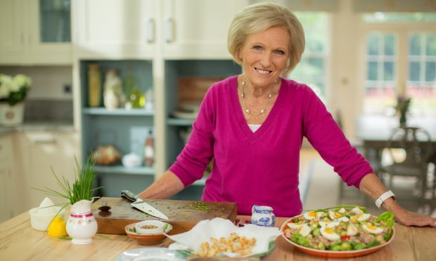Recipes from the likes of Mary Berry, Nigella Lawson and the Hairy Bikers will be removed (Shine TV / BBC)