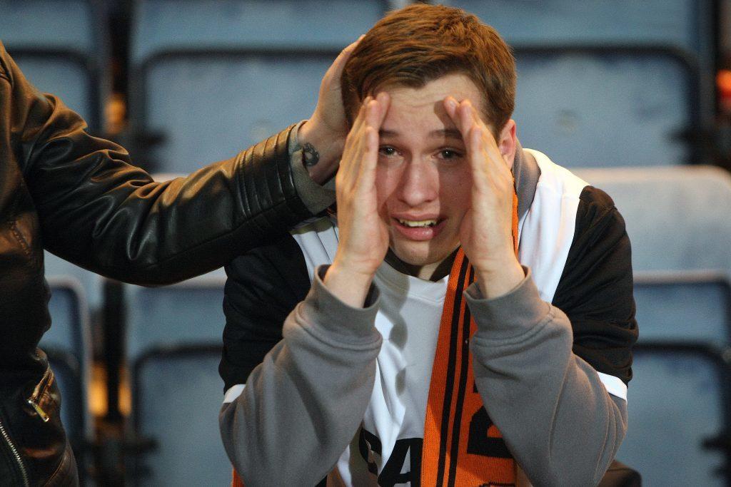 Image result for dundee united relegated