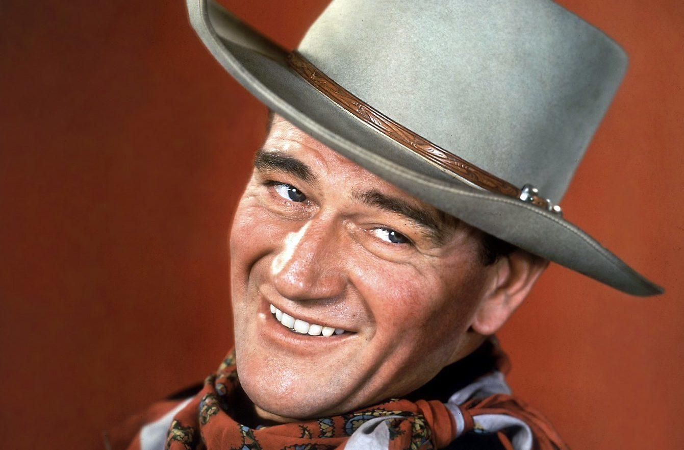 John Wayne, 1944 (Allstar / RKO)