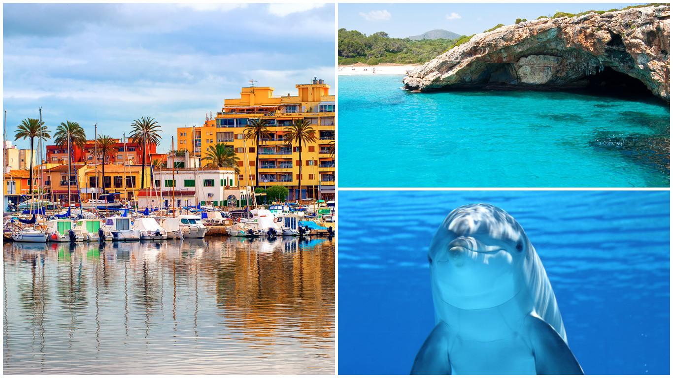 Majorca is an ideal destination