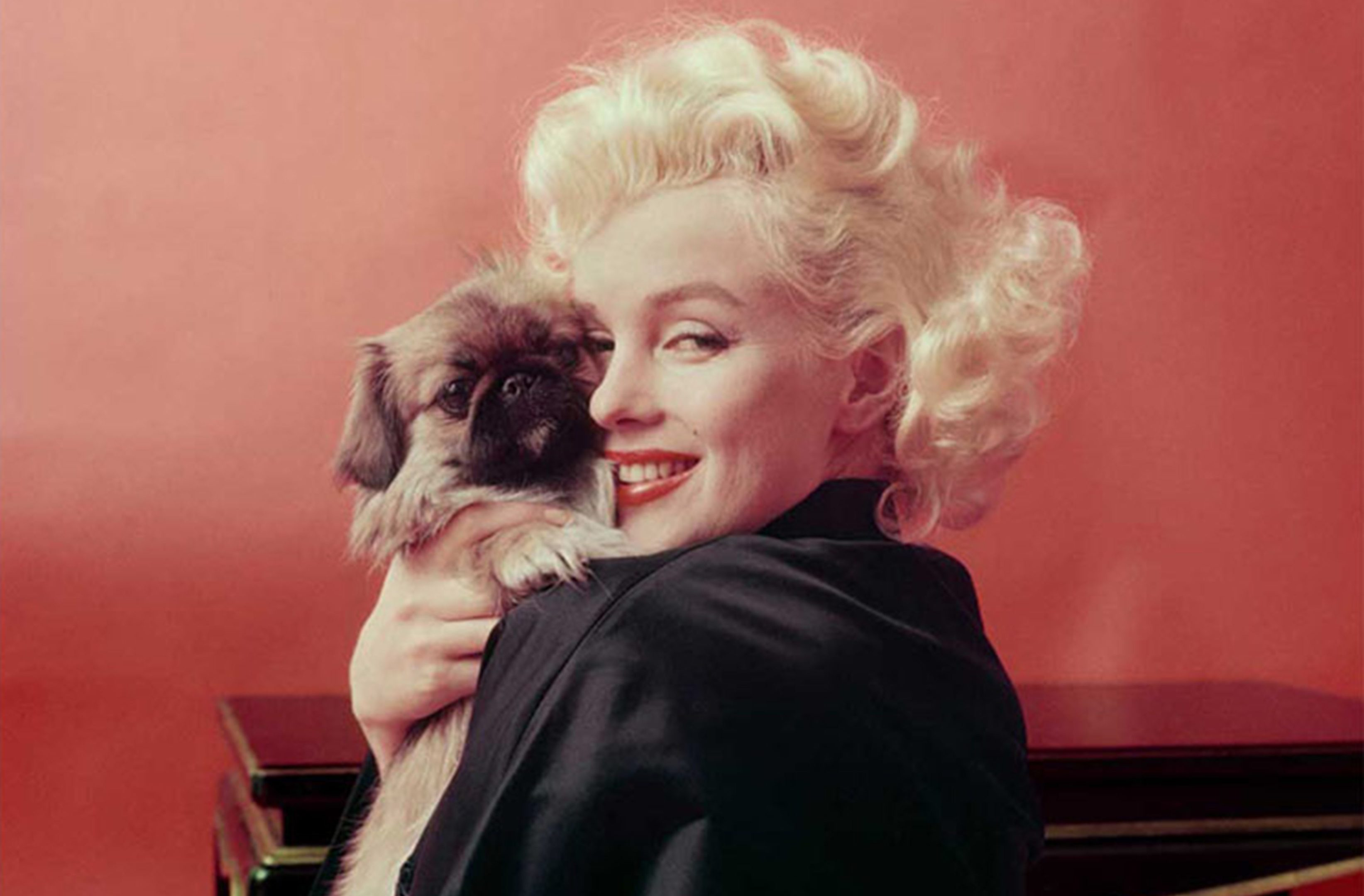 A print of Marilyn Monroe by Milton H. Greene,(OnGallery/Milton H. Greene/PA Wire)