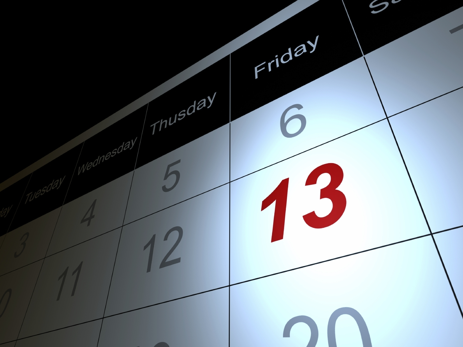 Why is Friday 13th unlucky? 13 facts about the superstition - Sunday Post