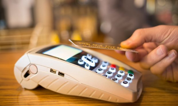 Contactless payment (LDProd)
