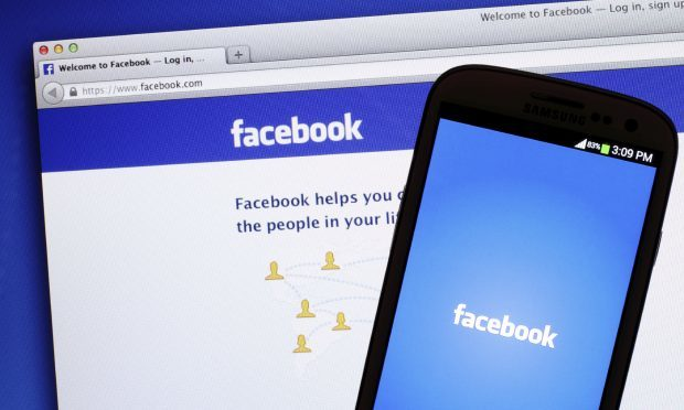 Do you know how to set privacy levels on Facebook? (Getty Images)