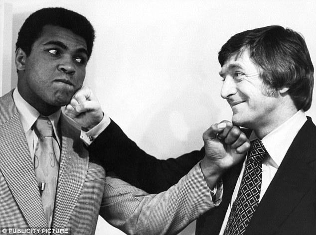 Ali and Parkinson