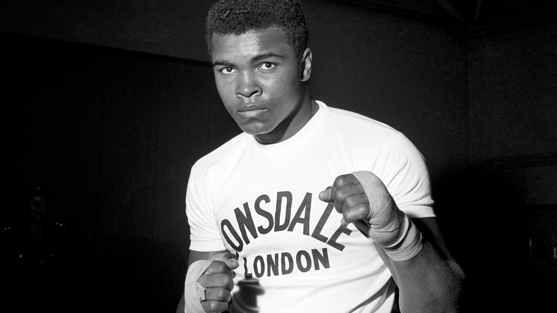 Muhammad Ali (PA)