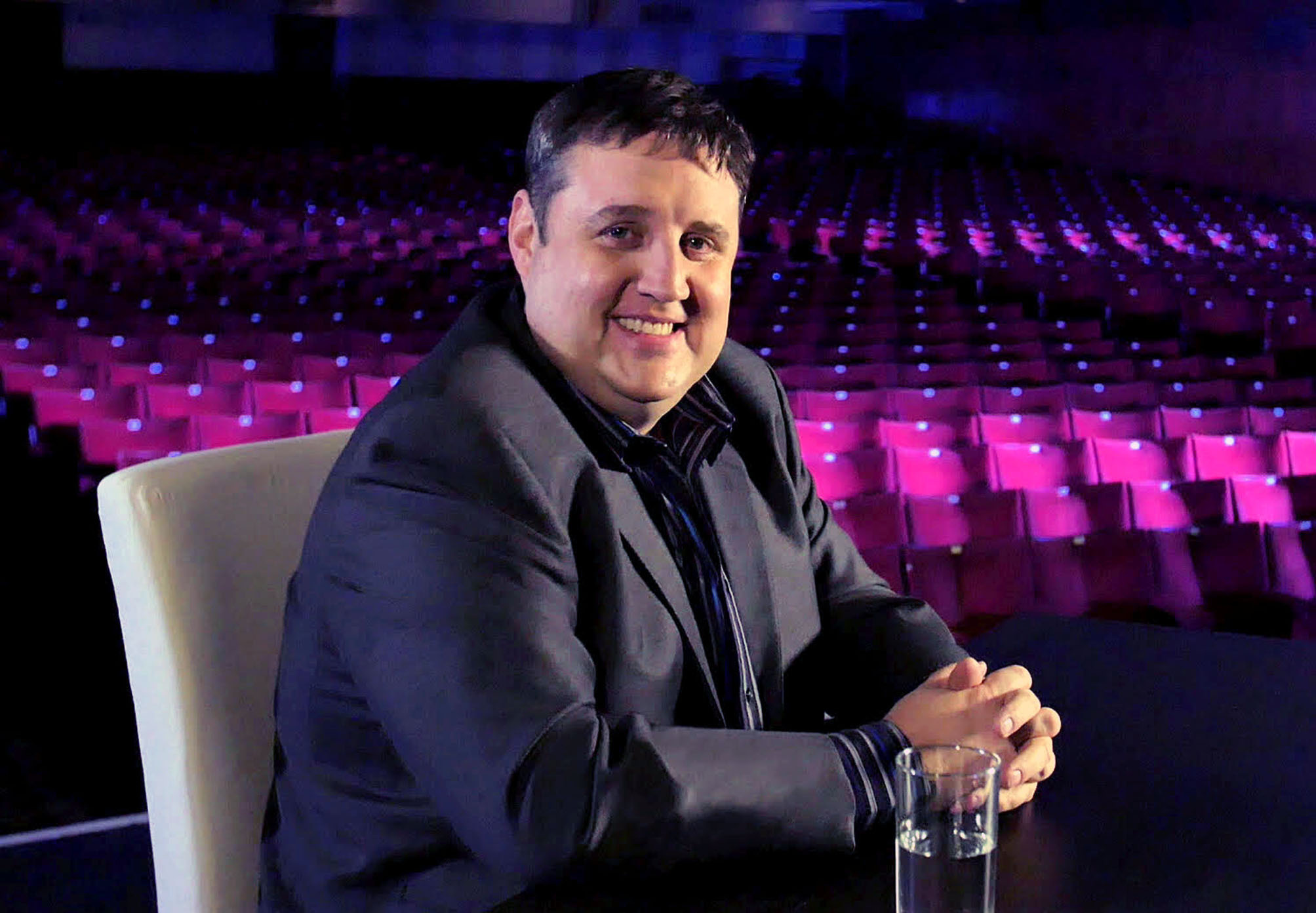 Peter Kay (ITV)