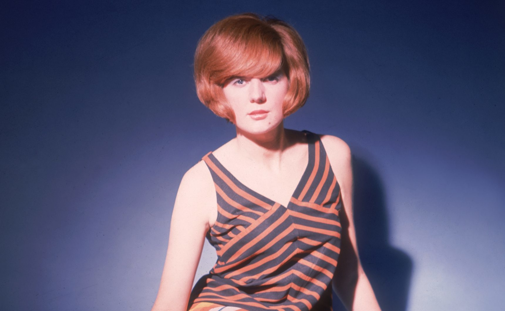 Cilla Black, 1965 (Keystone/Getty Images)