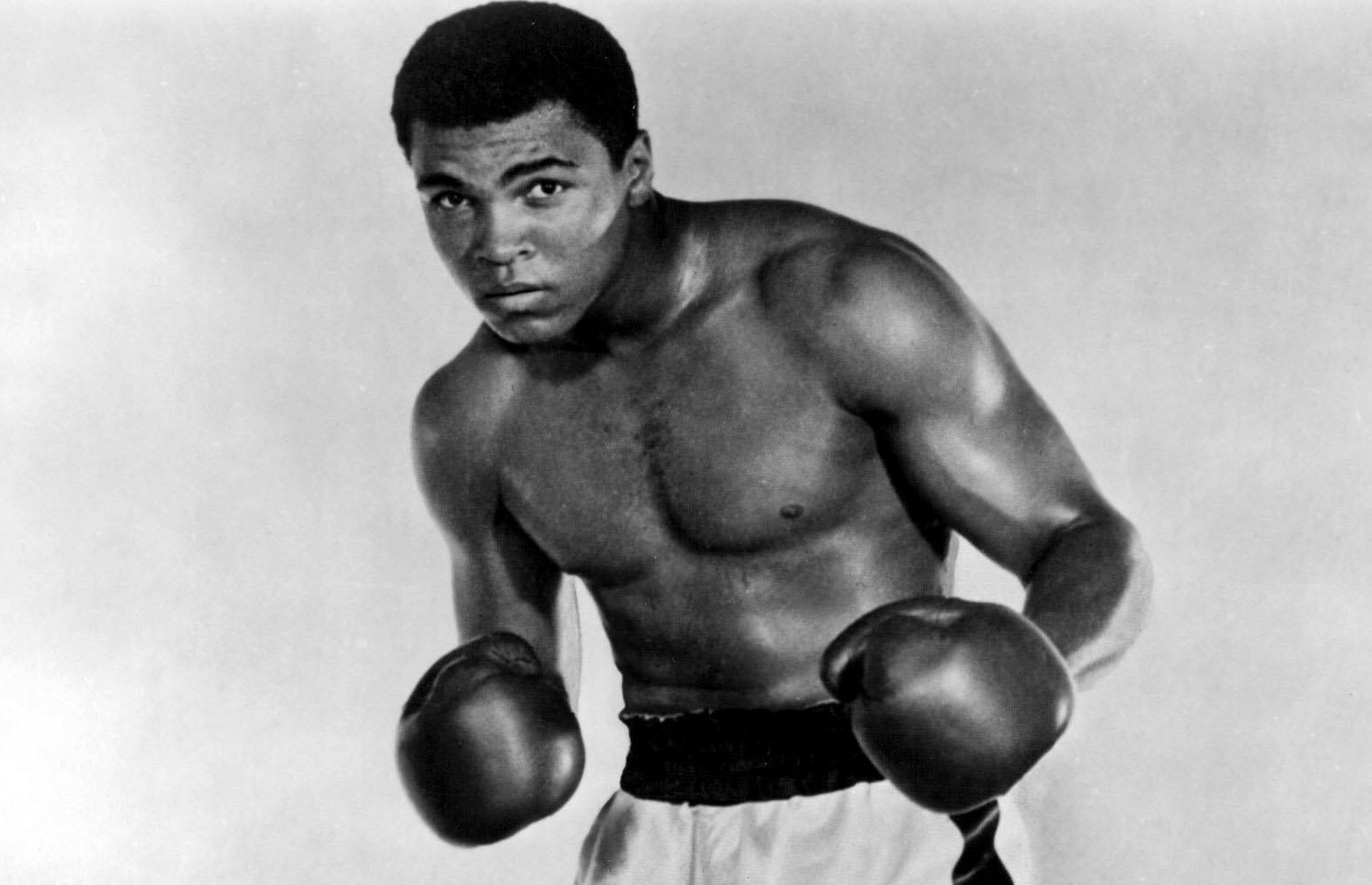 muhammad ali hero Muhammad ali: the greatest tragic hero with the recent death of muhammad ali, the american news media is aglow with praise for his life, his words.