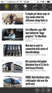 Test your knowledge of this week's big stories with the Scot News