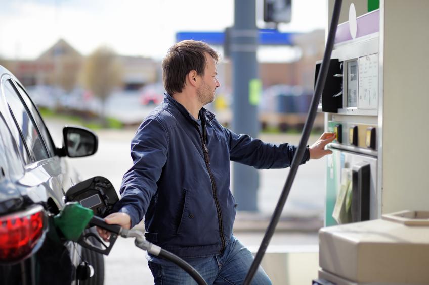 Fuel prices (SbytovaMN)