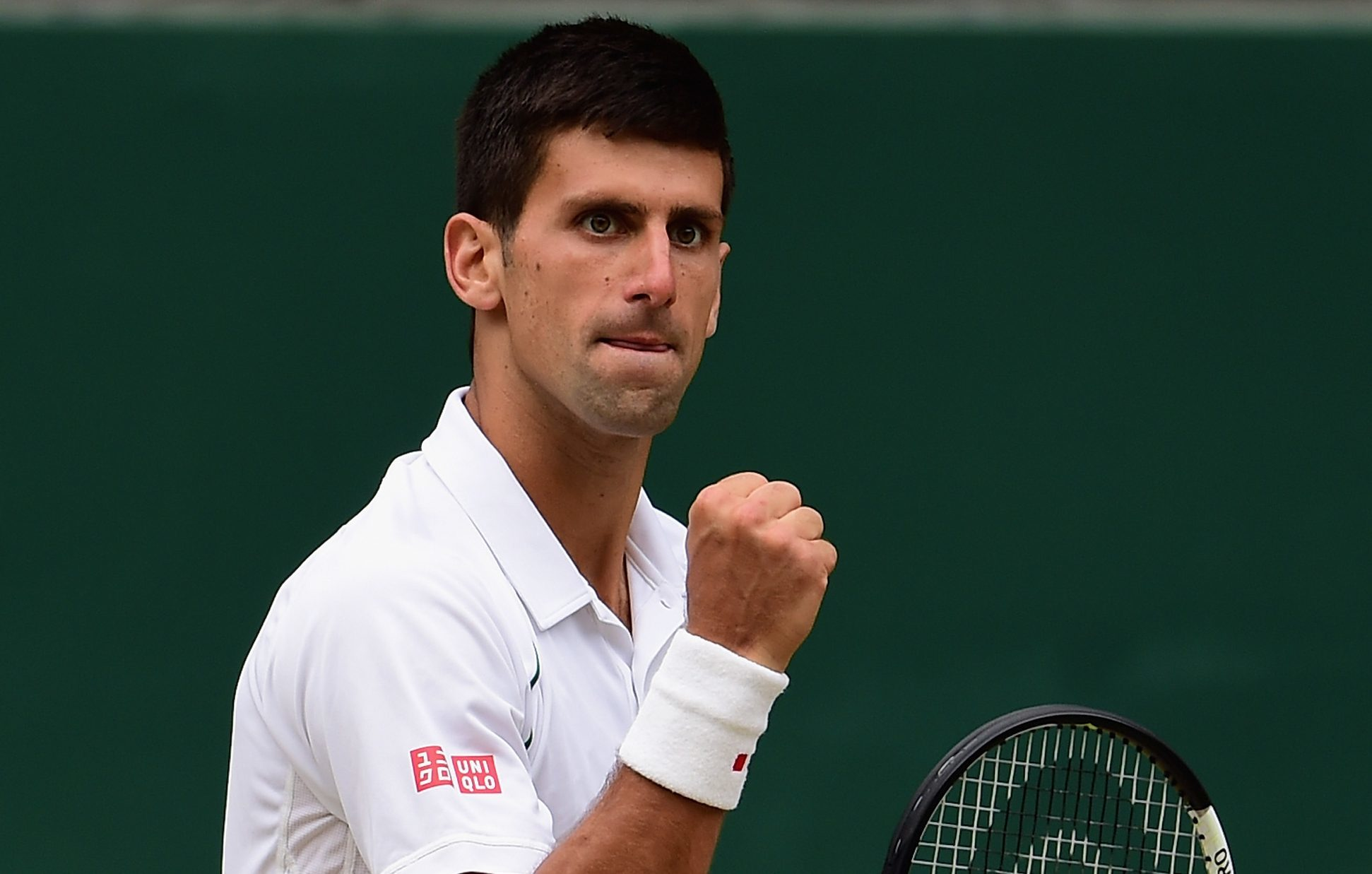 Novak Djokovic (Shaun Botterill/Getty Images)