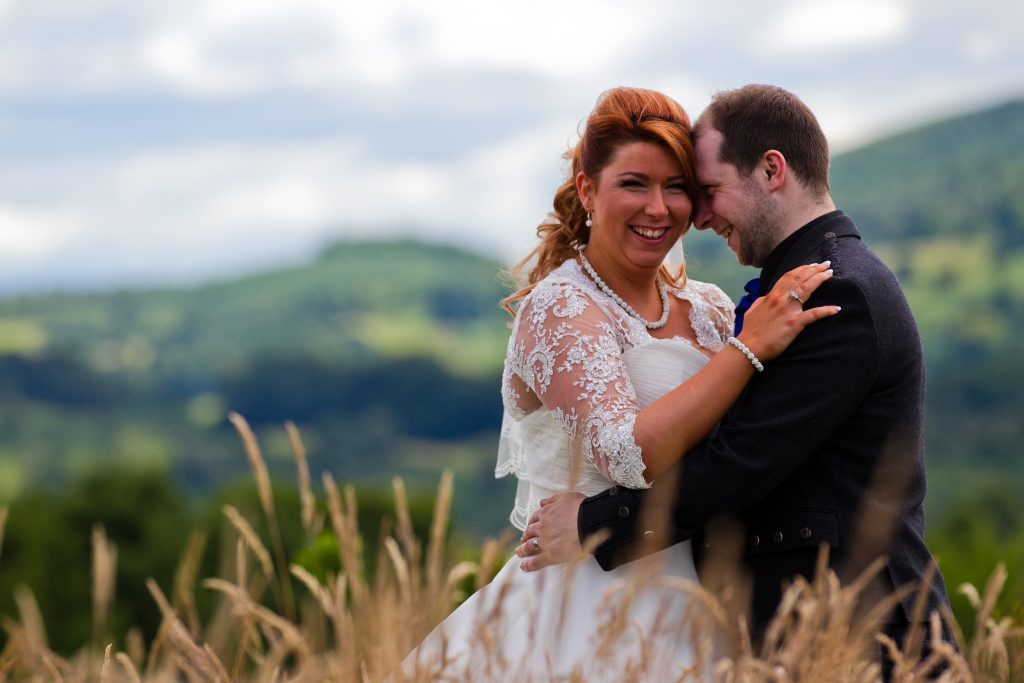 Bride Ties The Knot For Real After Staging Unofficial