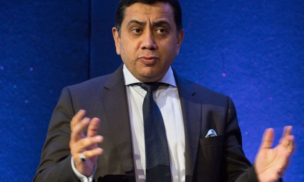 Aviation minister Lord Ahmad announced he will examine the way alcohol is sold at airports (Daniel Leal-Olivas/PA Wire)