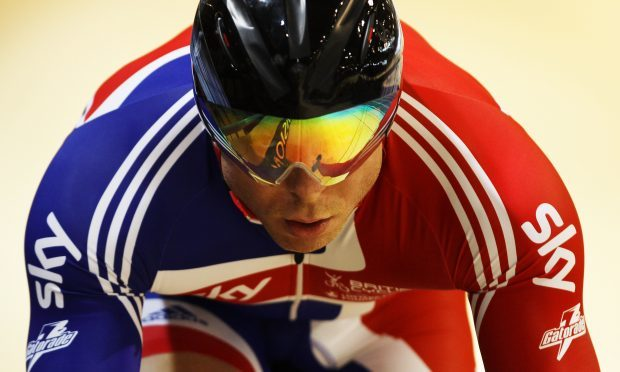 Chris Hoy (Getty)