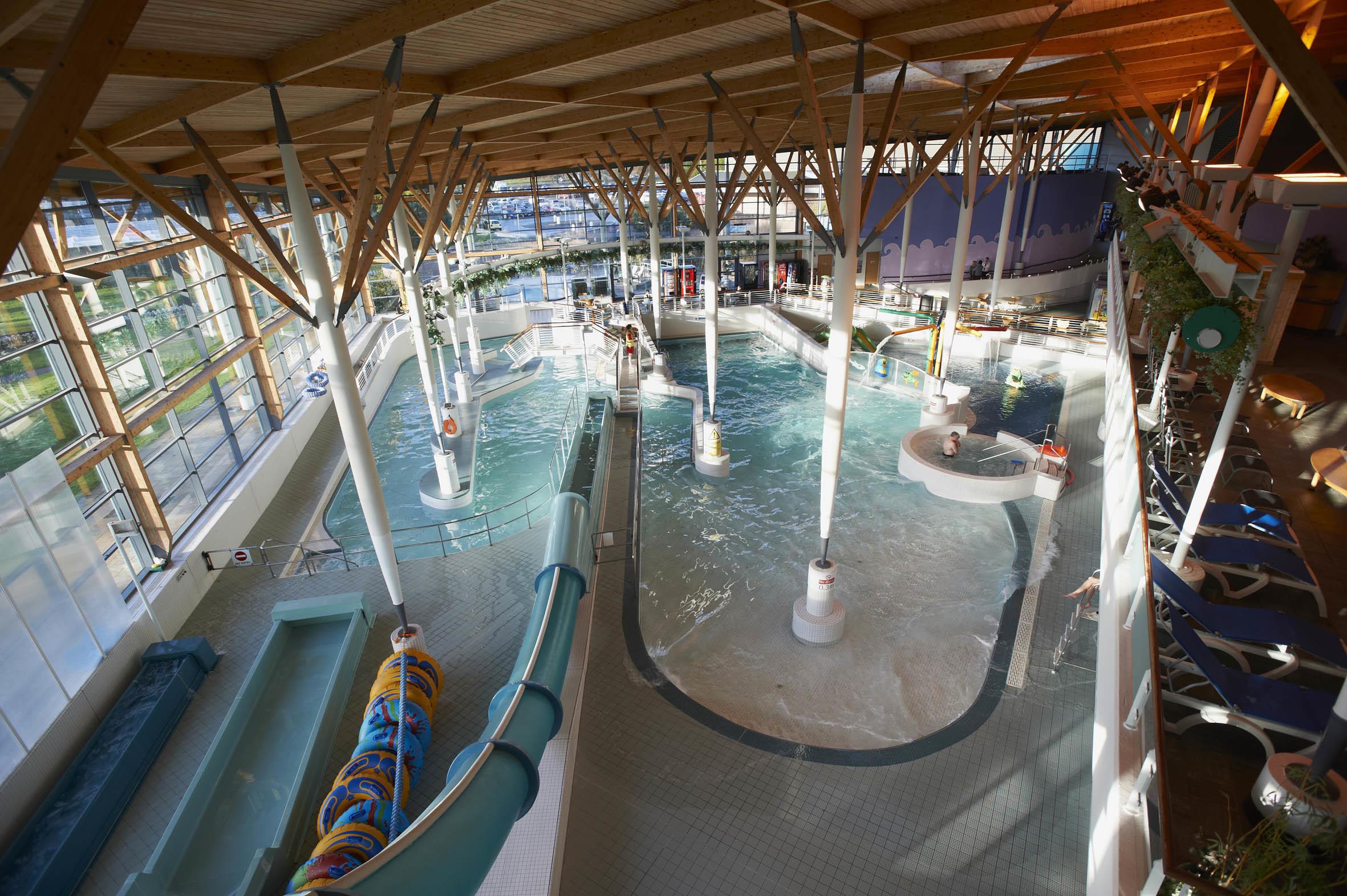 Inverness Aquadome