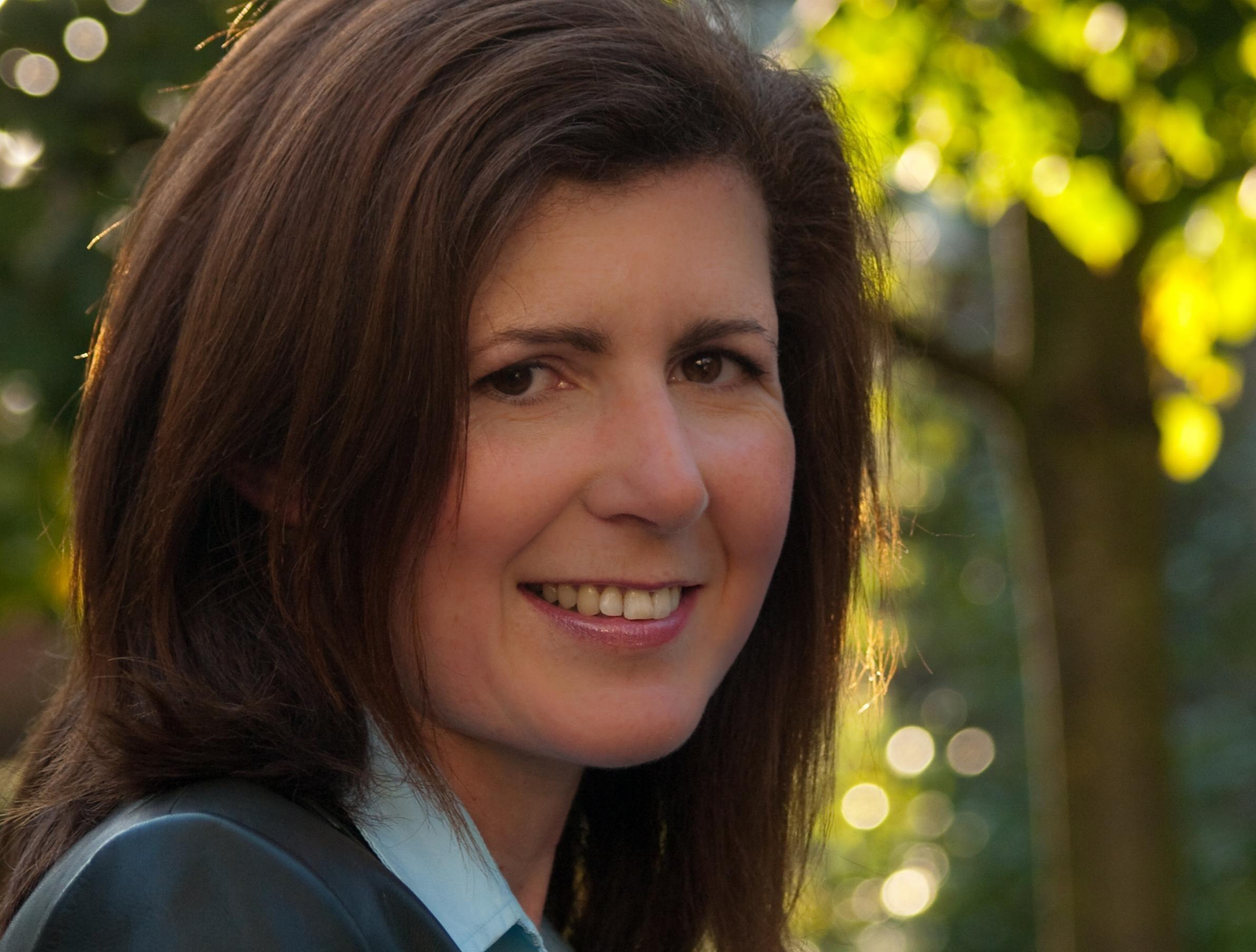 MP Jenny Chapman