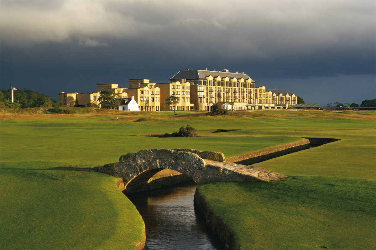 St Andrews Golf Course Hotel