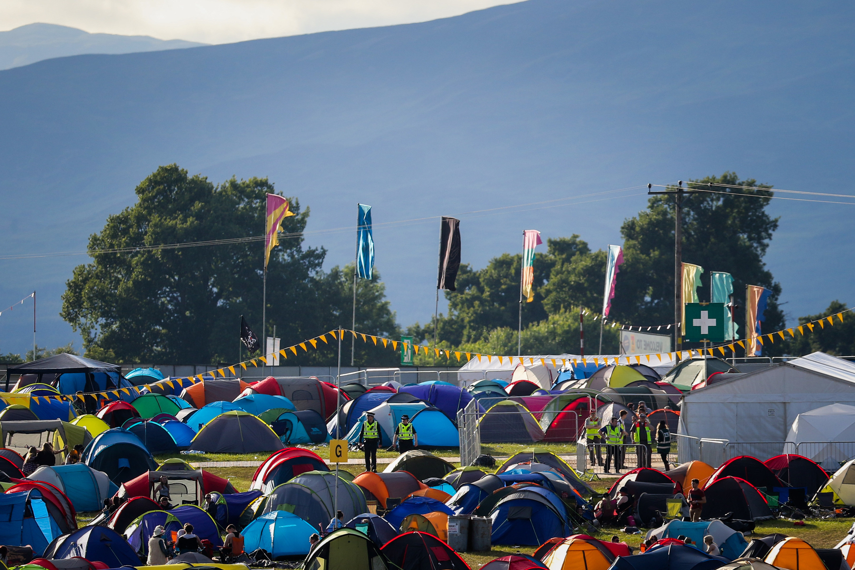 T in the Park (DC Thomson)