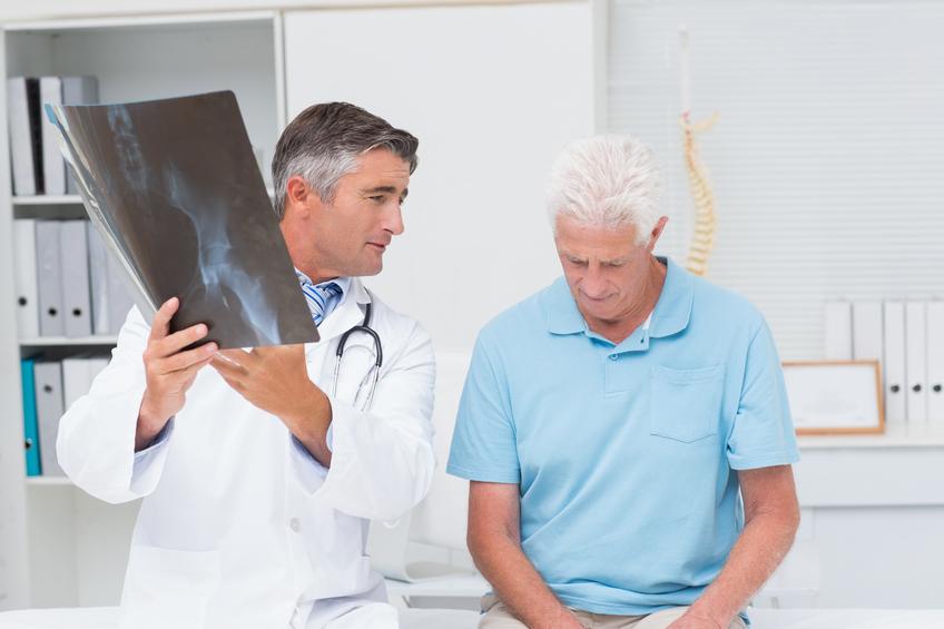 Prostate cancer (Wavebreakmedia)