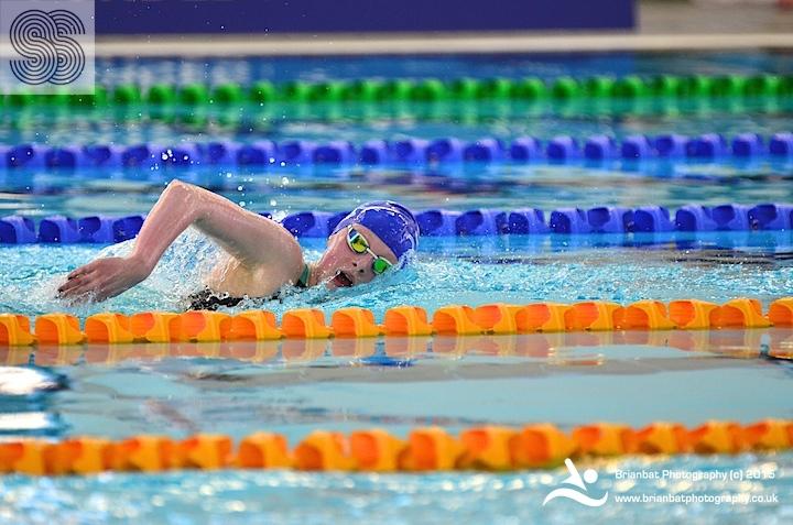 Scottish National Age Group Swimming