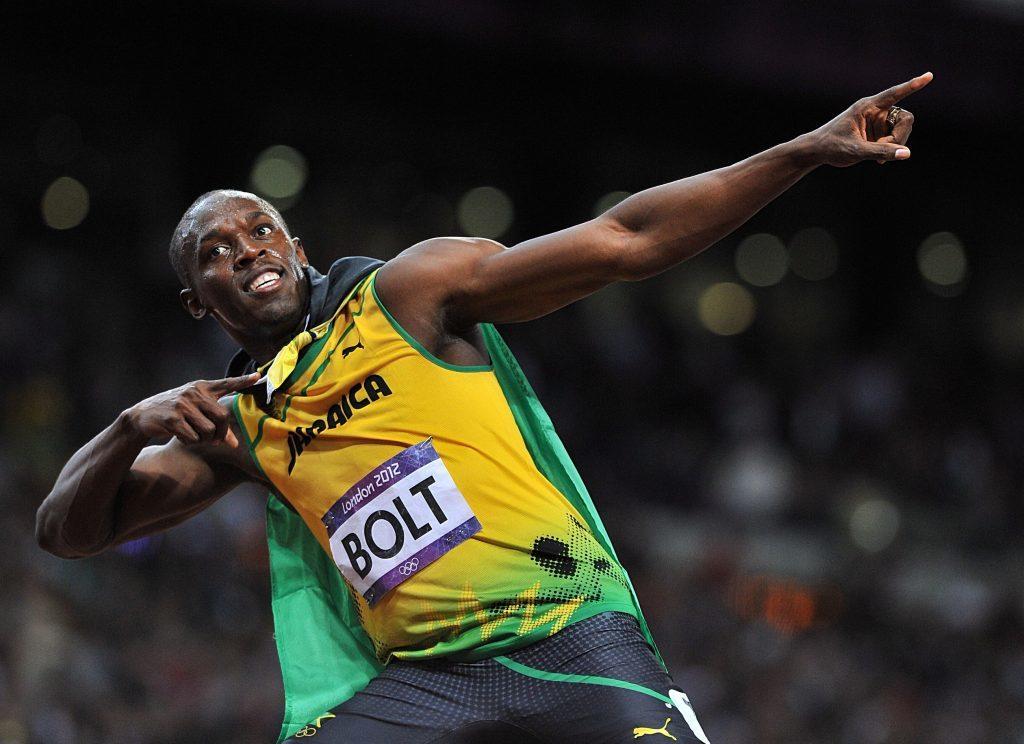 Jamaica's Usain Bolt (PA Archive)