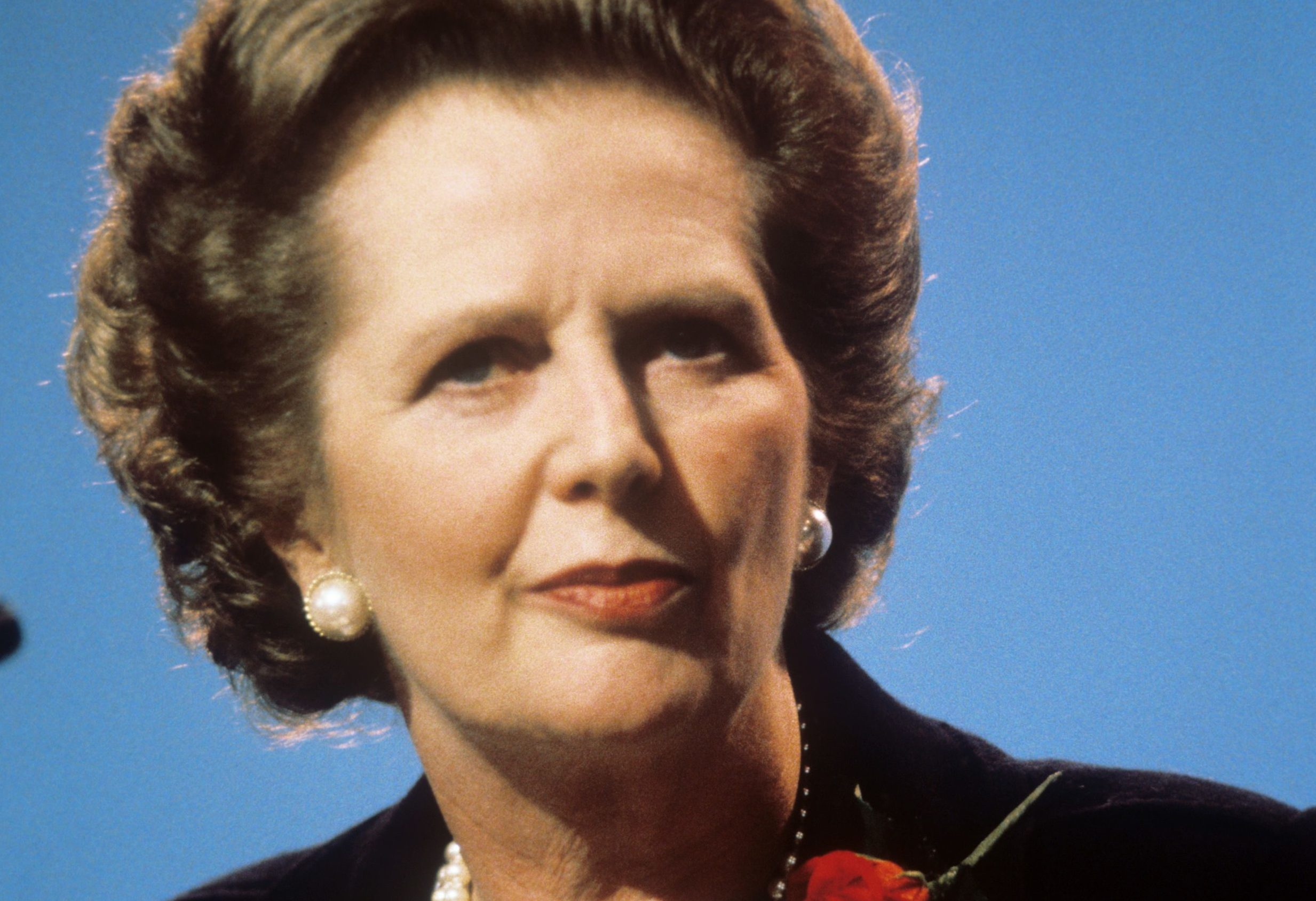 Margaret Thatcher (PA Wire)