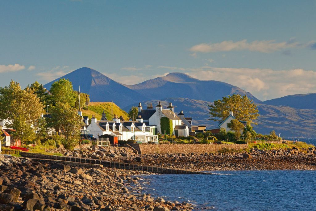 Take Britain S Highest Road To The Blissful Sanctuary Of