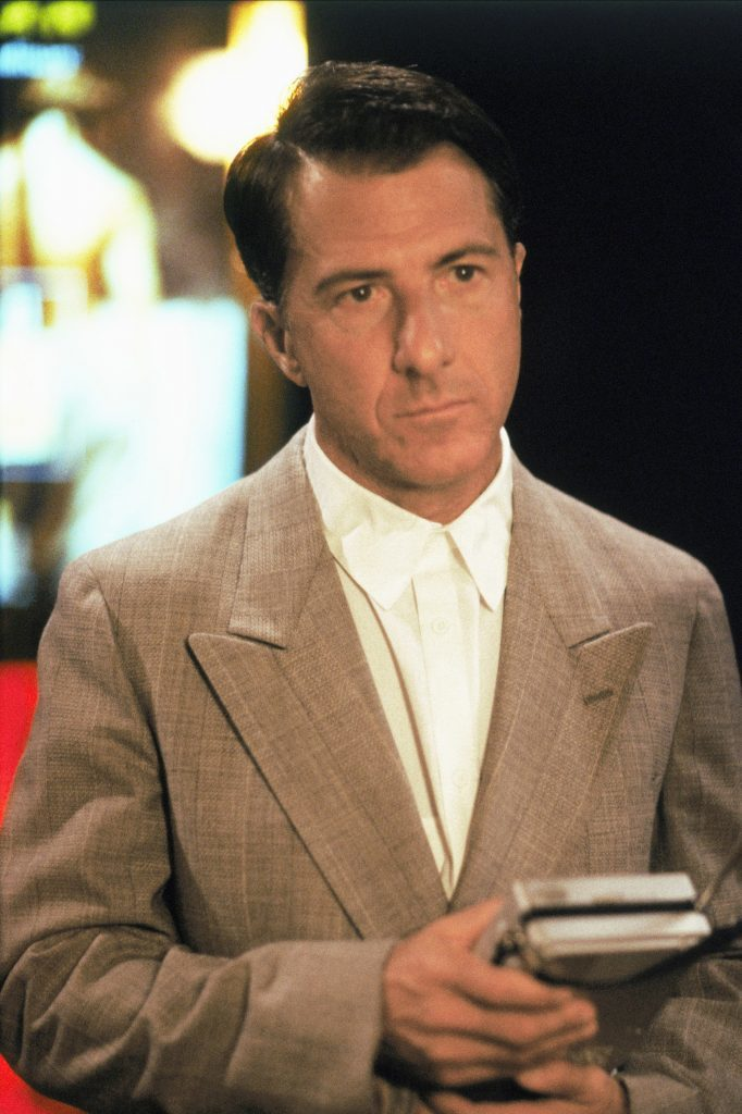 Dustin Hoffman in Rain Man (Allstar/UNITED ARTISTS)