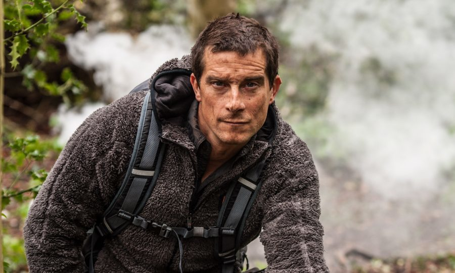 bear grylls 10 memorable moments in a life of adventure sunday post