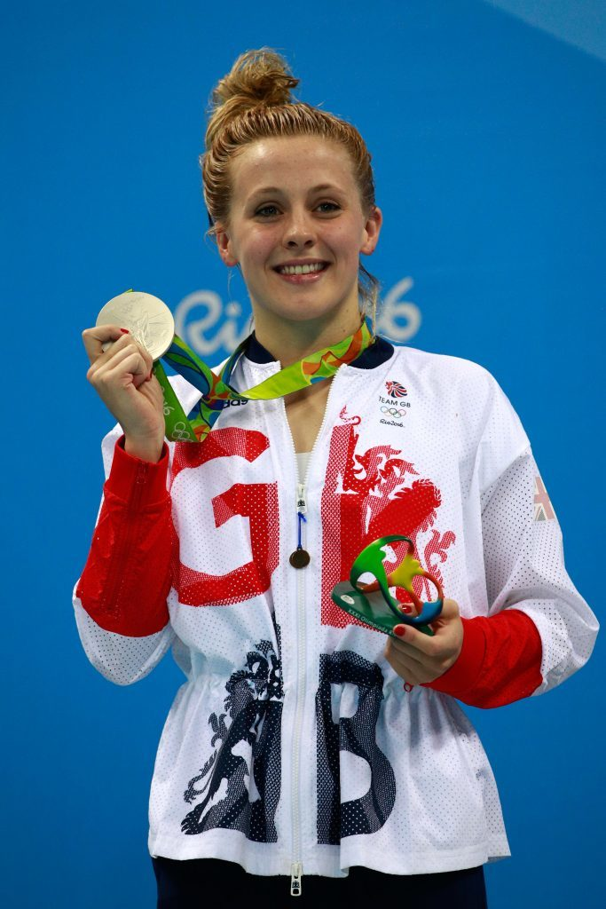Siobhan-Marie O'Connor (Adam Pretty/Getty Images)