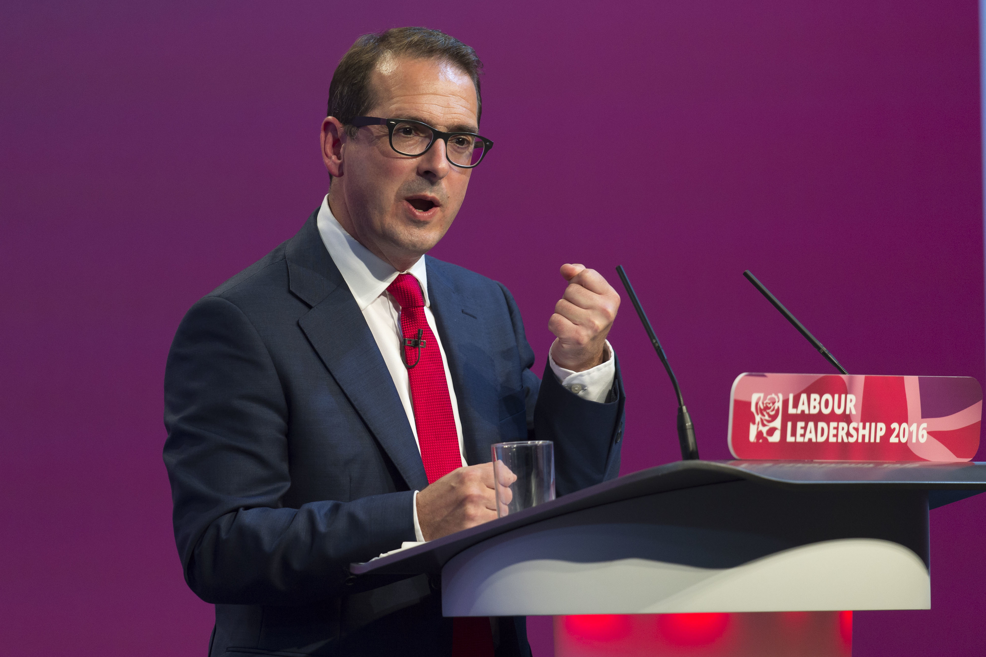 Owen Smith MP (Matthew Horwood/Getty Images)