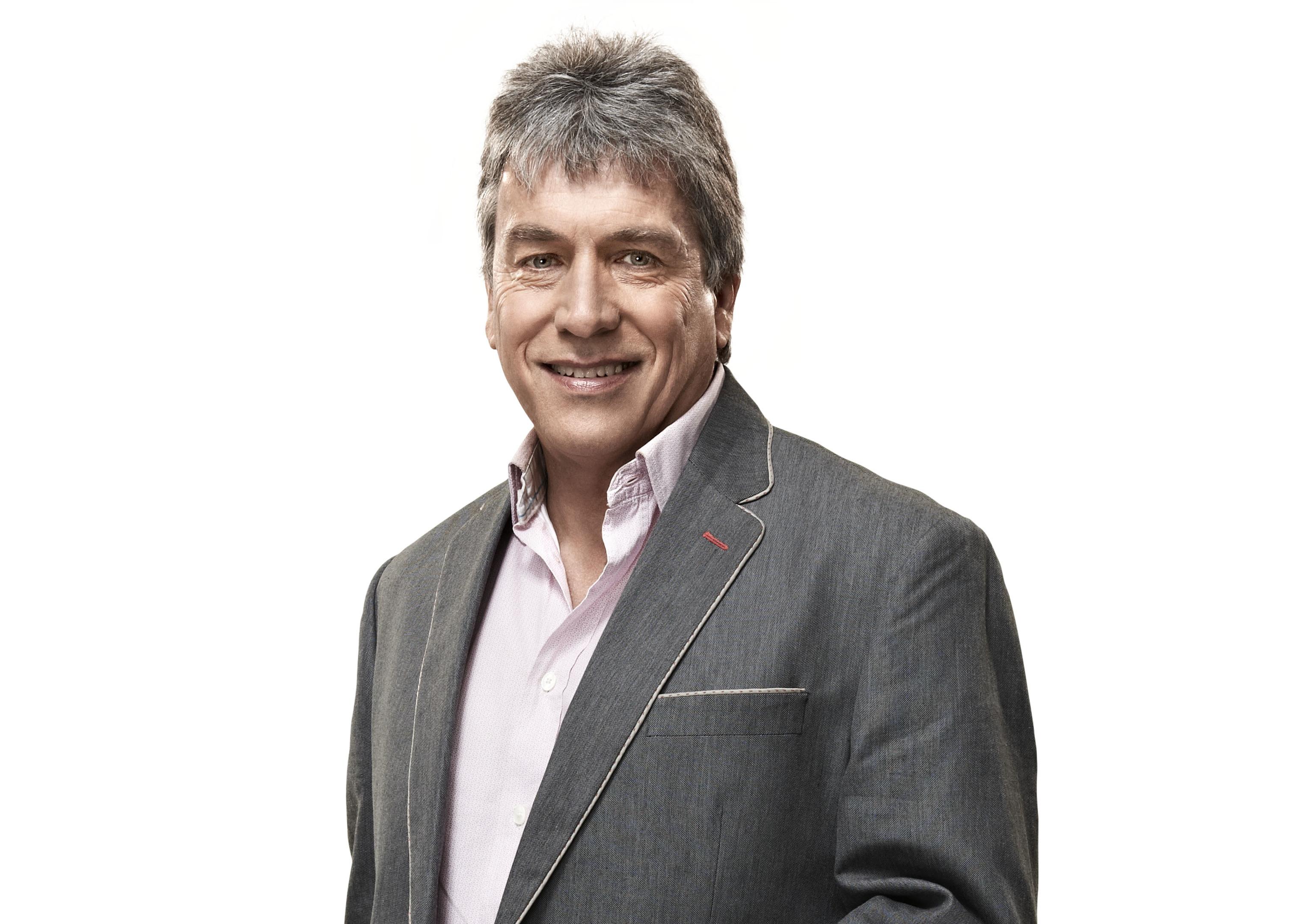 John Inverdale