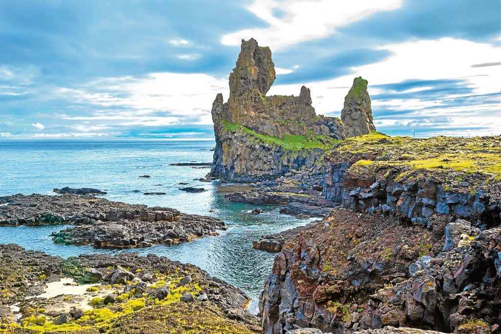 Skerries, Ireland, in summer (Getty Images)