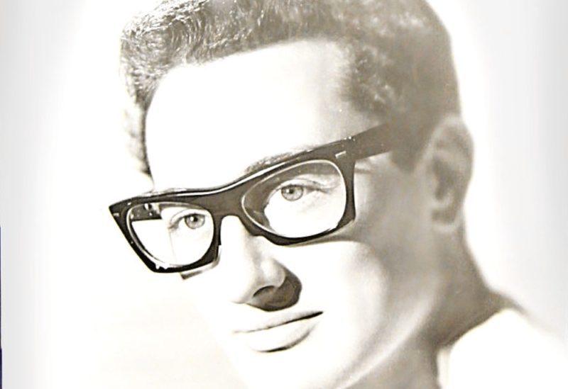 Buddy Holly (Neilson Barnard/Getty Images)