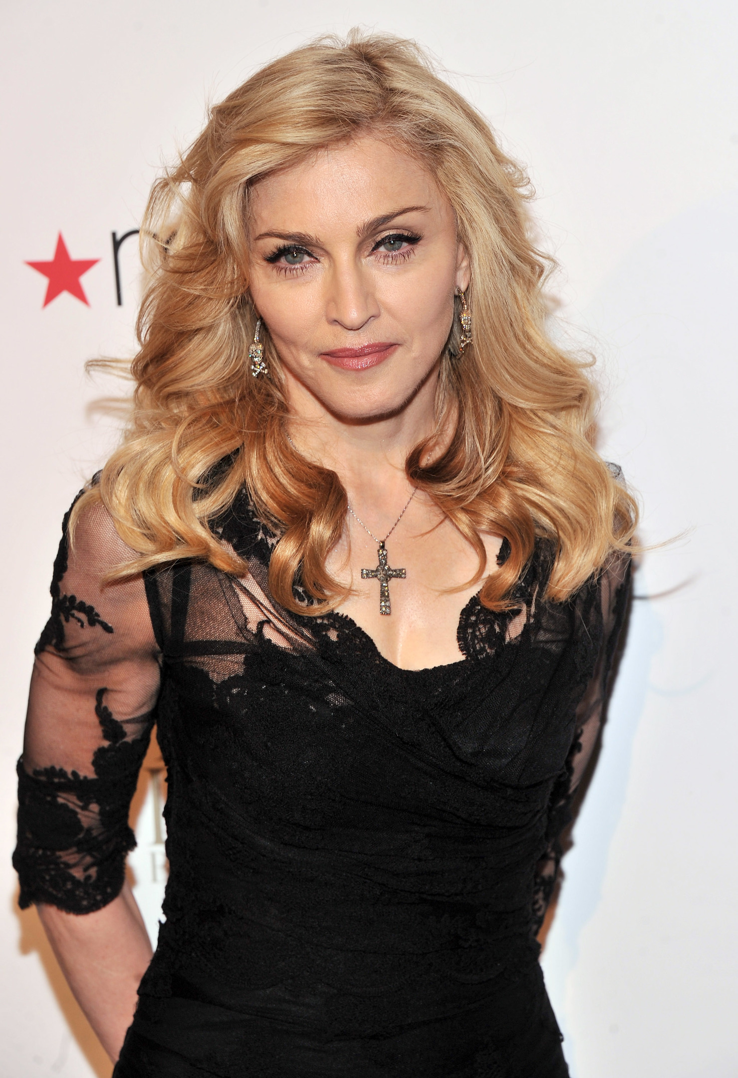 Madonna (Photo by Stephen Lovekin/Getty Images)