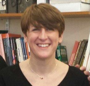 Dr Sally Paul