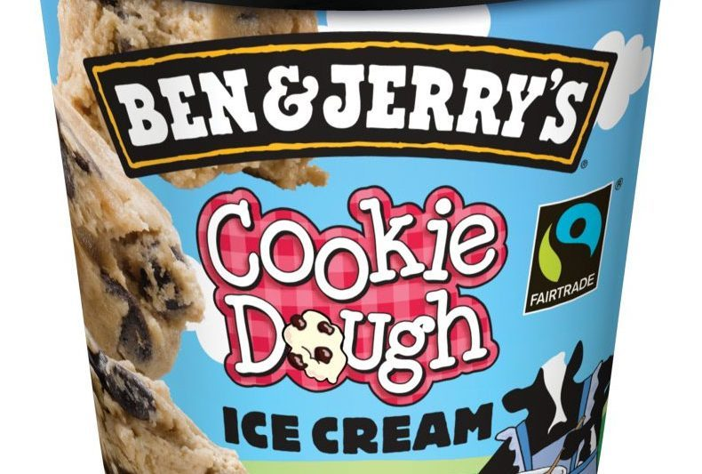 The ice cream brand affected