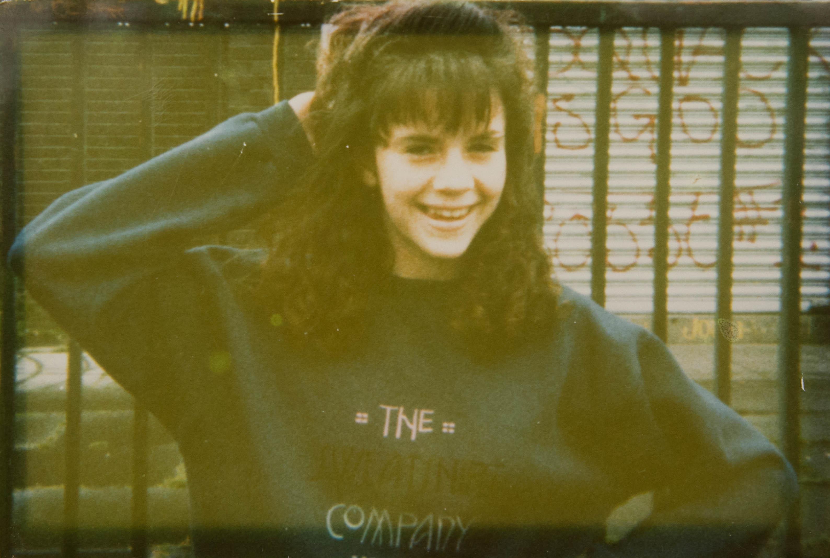 Murdered school girl Caroline Glachan