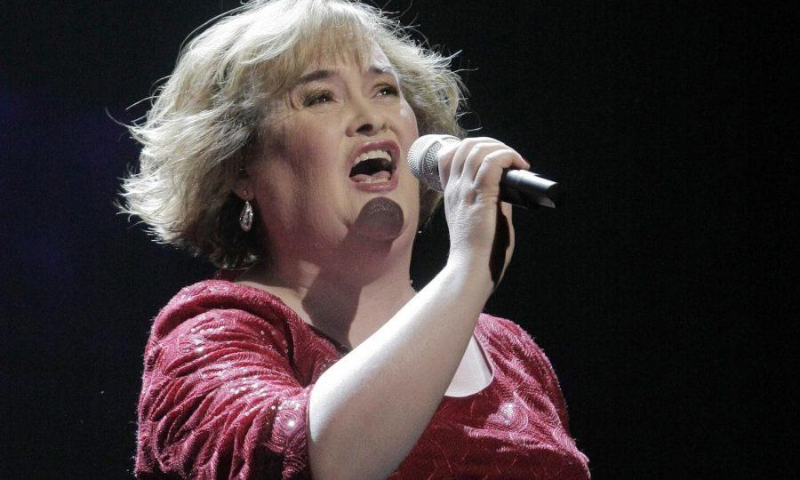 Susan Boyle (PA)