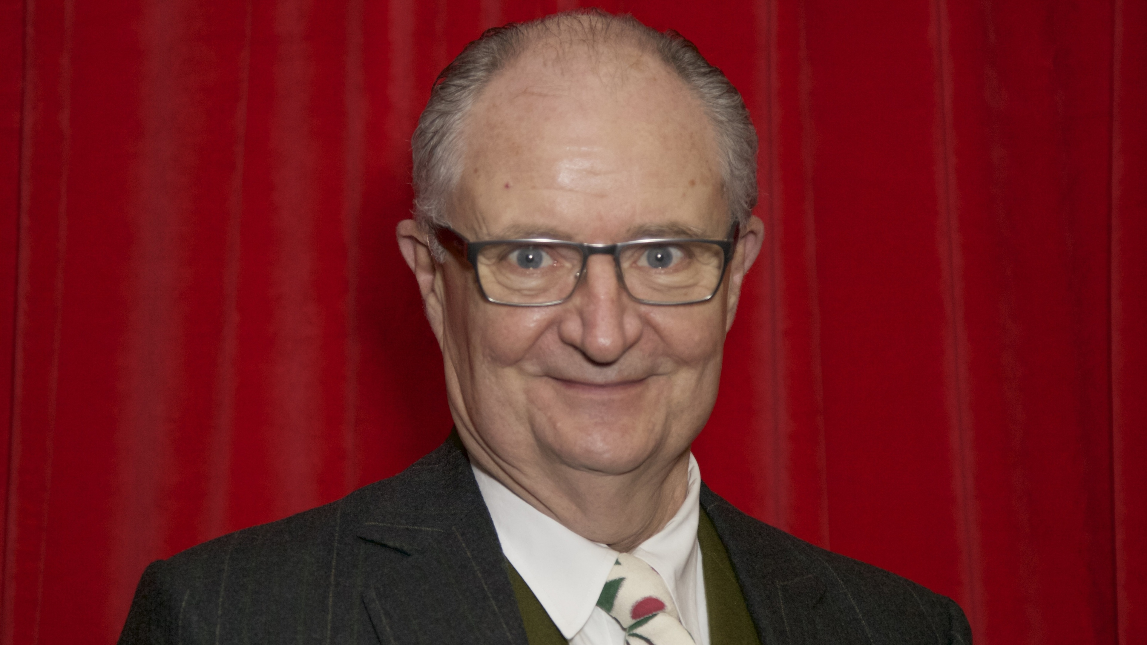 Jim Broadbent (PA)