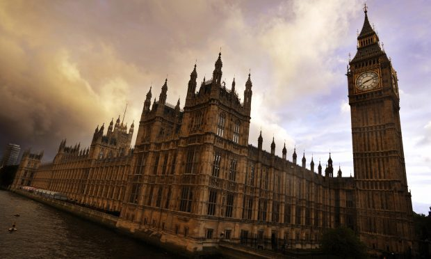 Houses of Parliament in Westminster, London (PA Wire)