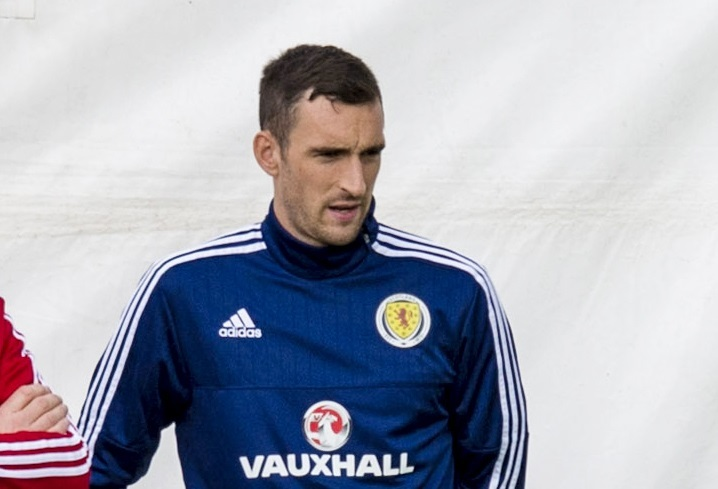 Lee Wallace (SNS Group)